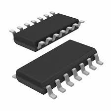 GX4314 Integrated Circuits Wideband Monolithic 4x1 Video Multiplexer 14 Pin SOIC (1 piece) - -