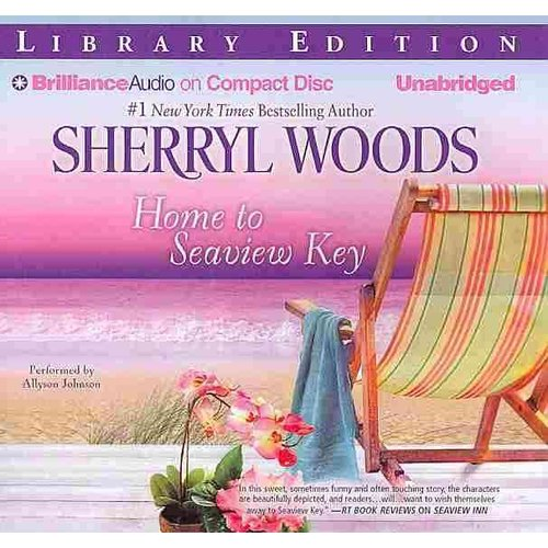 Home to Seaview Key: Library Edition