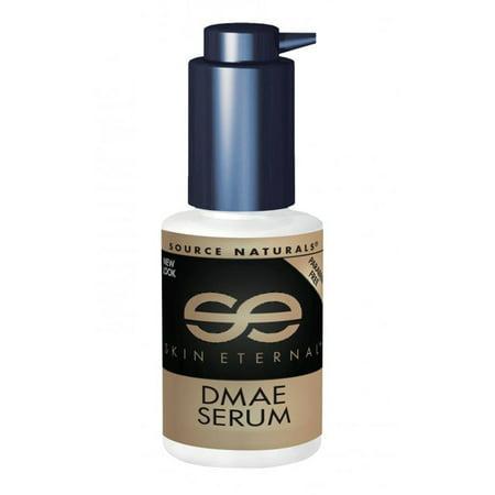 Source Naturals: Skin Eternal DMAE Serum, 1 oz
