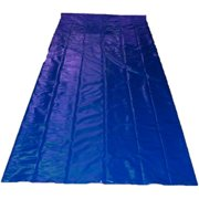 RJS Racing Equipment 12-0005-03-00 15 x 40 ft. Pit Mat, Blue
