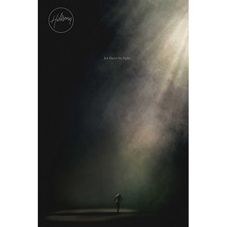 Hillsong Worship Dvd (Let There Be Light (DVD))