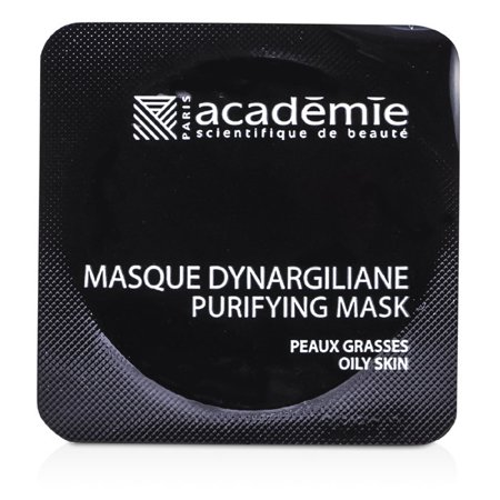 (Academie - Hypo-Sensible Purifying Mask - 8x10ml/0.33oz)
