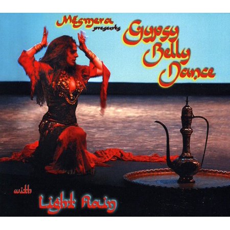 Mesmera Presents Gypsy Belly Dance