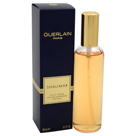 Best Guerlain Shalimar Eau De Toilette Spray 3.1 Oz deal