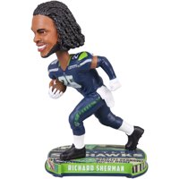 Richard Sherman Seattle Seahawks Headline Player Bobblehead