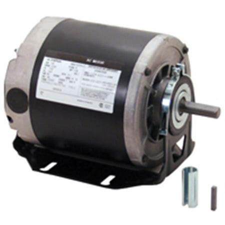 MOTOR ELECTRIC 1/2 HP 1725 RPM (1 2 Hp Electric Motor 1725 Rpm)