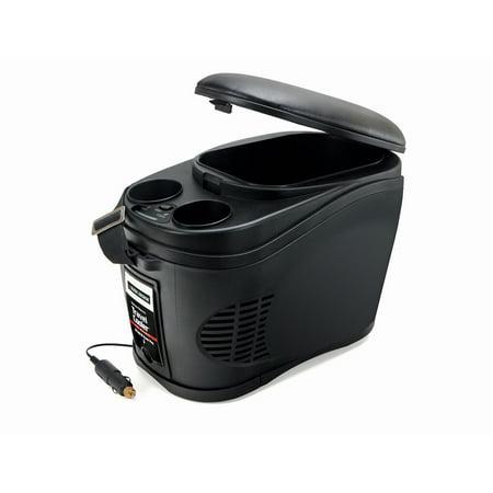 black decker 12 volt 2 3 gallon travel cooler. Black Bedroom Furniture Sets. Home Design Ideas