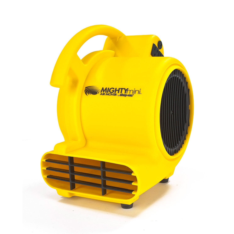 Shop Vac 3-speed Air Mover