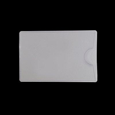 social security card protector also fit hunting license, fsc, isurance card