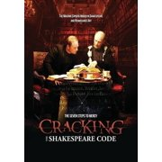 Cracking The Shakespeare Code ( (DVD)) by
