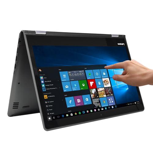 Lenovo Flex 4 Touchscreen Core i7-7500U Dual-Core 2.7GHz ...