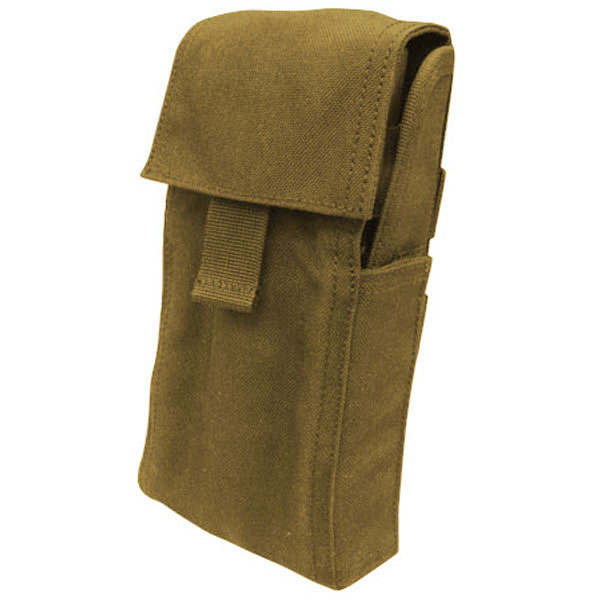 Condor MA61 25 Shotgun Ammo Shells Reload MOLLE Pouch Holster Tan by Condor
