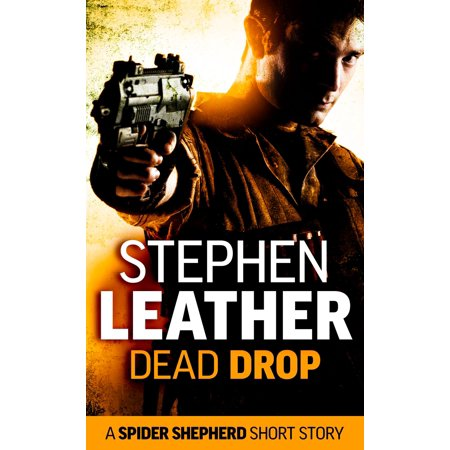 Dead Drop (A Spider Shepherd Short Story) - eBook (Dropping Spider)