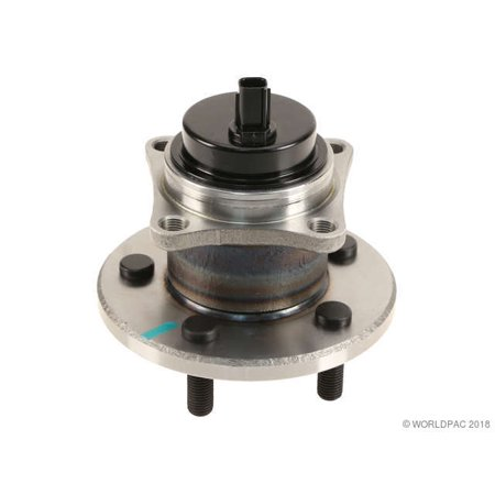 - First Equipment Quality W0133-1851830 Wheel Bearing and Hub Assembly for Pontiac Models