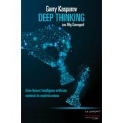 Deep thinking - eBook