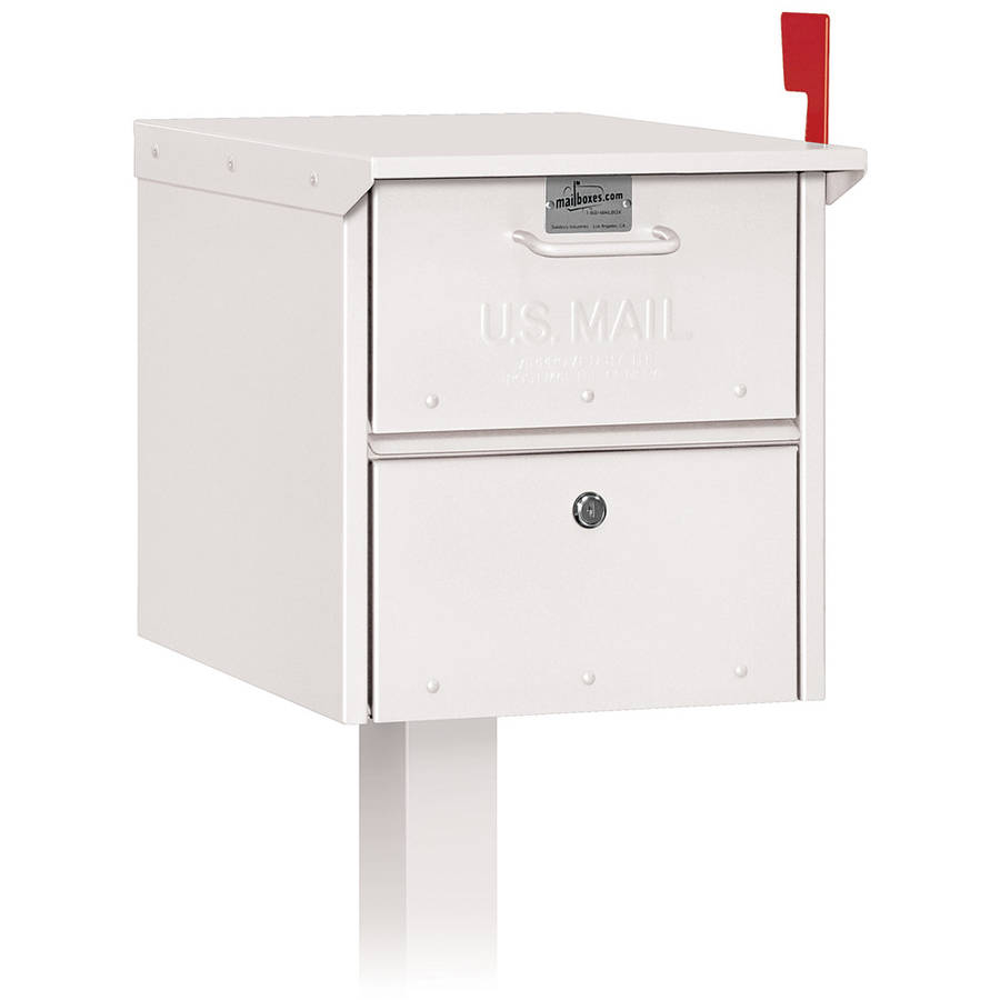 Salsbury Industries Roadside Mailbox by Salsbury industries