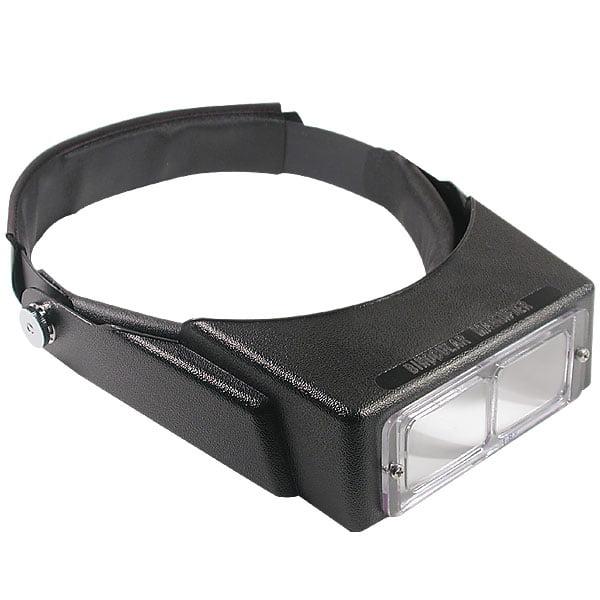 Reizen Magnifier 1.8X Plus 4X -Binocular Mag by Reizen