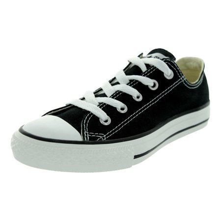 (Converse  Chuck Taylor All Star Youths Oxford Basketball Shoe)