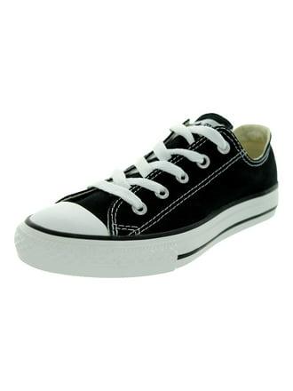983e1a9f7a3 Converse 3J235  Chuck Taylor All Star Kid Ox Sneaker - Walmart.com
