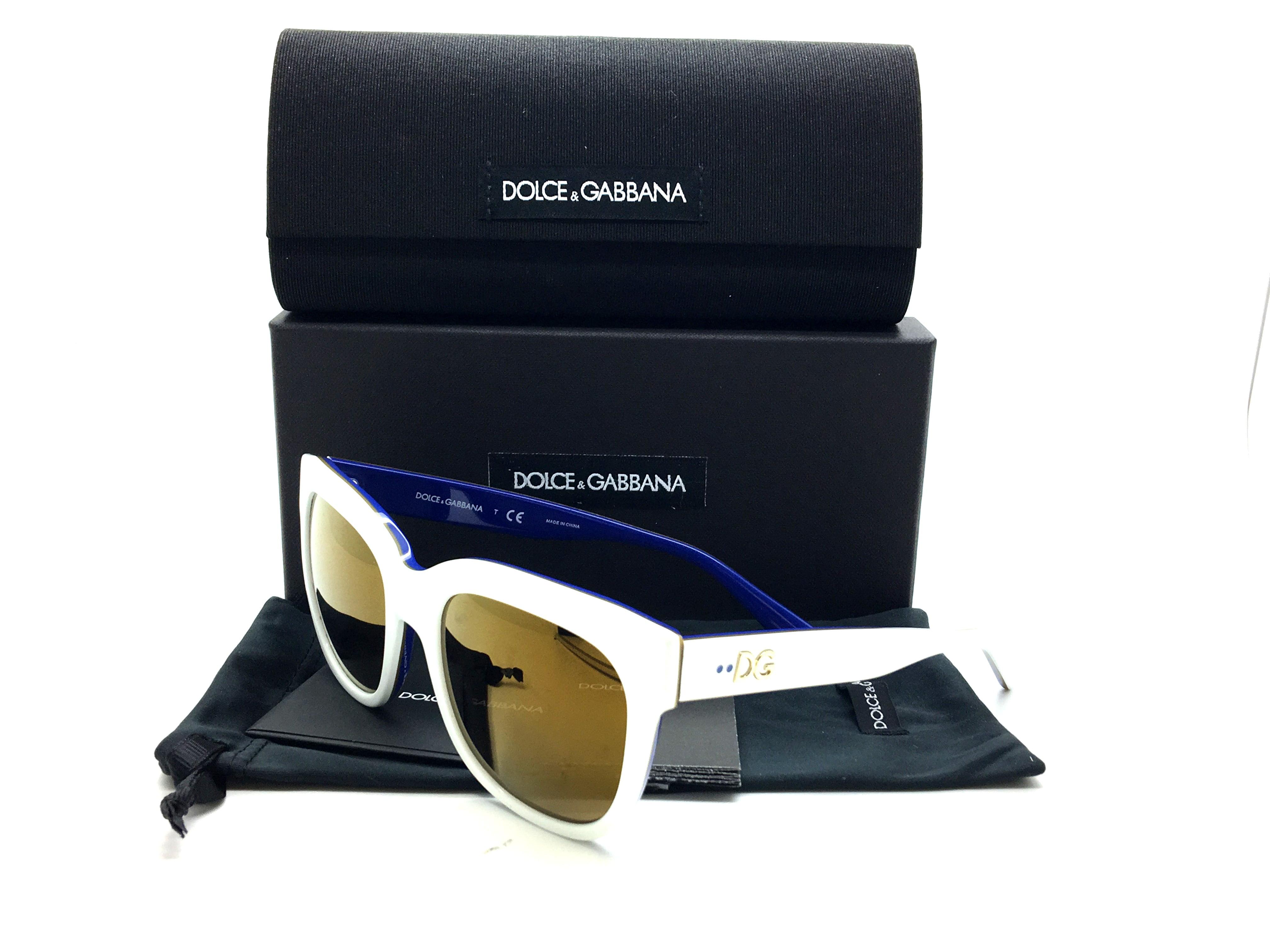 Dolce Gabbana 4272/3005f9 yKPV3UaZ