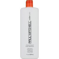Paul Mitchell Color Care Color Protect Daily Shampoo, 33.8 Oz