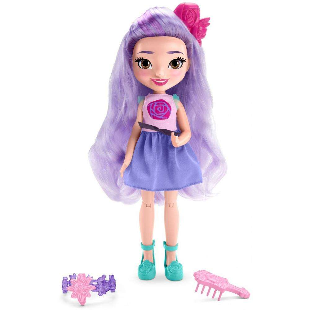 Sunny Day Brush & Style Blair 11 inch Doll by Fisher-Price