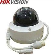 Hikvision DS-2CD3132 2.8mm Lens 3MP Mini Dome Camera 1080P POE IP CCTV Camera