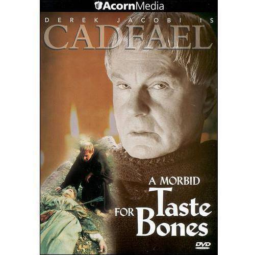 Brother Cadfael: A Morbid Taste For Bones