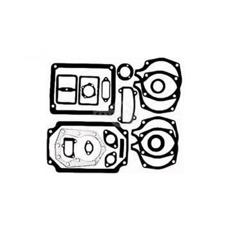 Fits Kohler Models: K241, 301, 321. 10, 12, 14 HP Engines