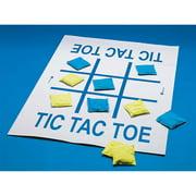 Tic-Tac-Toe Floor Game