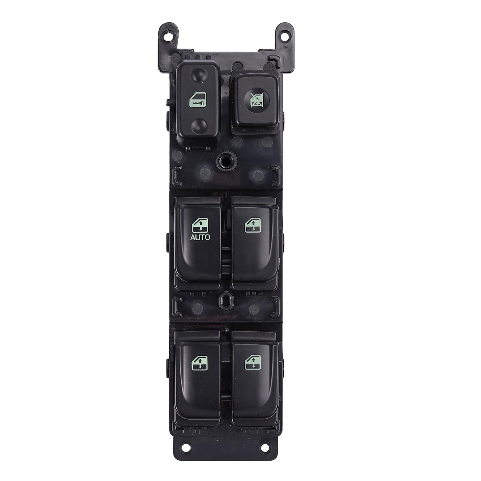 Genuine Hyundai 93570-3K600 Power Window Main Switch Assembly