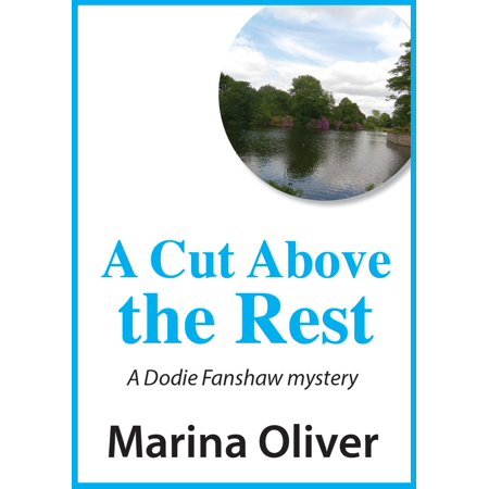 A Cut Above the Rest - eBook - A Cut Above The Rest Halloween