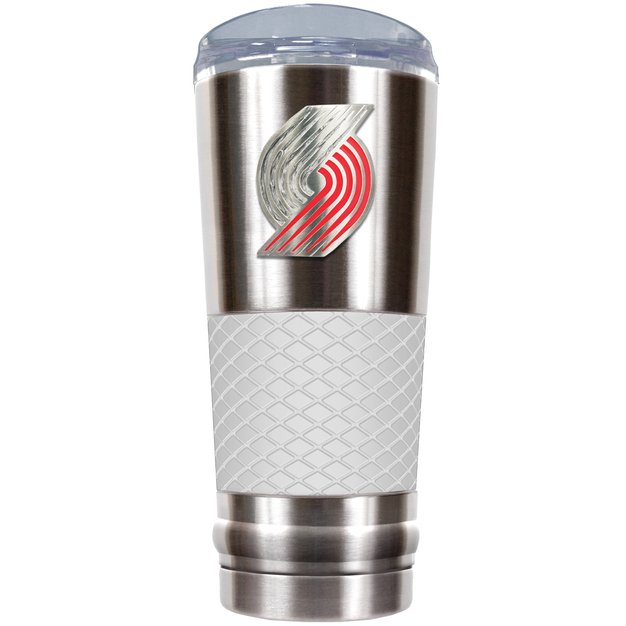 Portland Trail Blazers 24oz. Draft Tumbler - White - No Size
