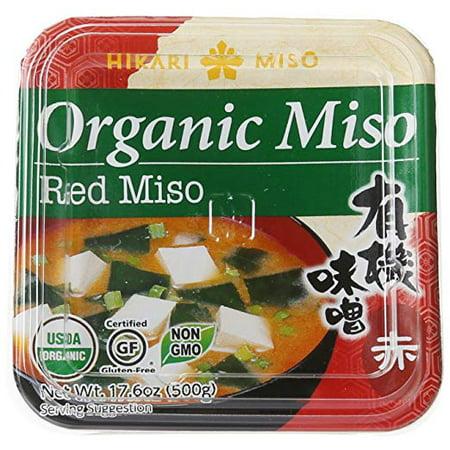 Hikari Reduced Salt Instant Miso - Japan Centre - Instant ...