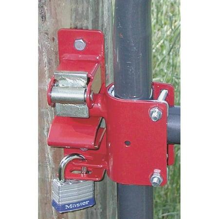 - Speeco 1-Way Lockable Gate Latch