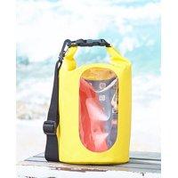 Waterproof Dry Bags 5-Liter Yellow