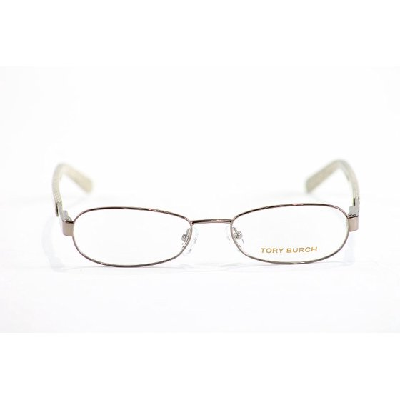 da5bd8ff4e3 Tory Burch Eyeglasses TY1017 TY 1017 117 Khaki Full Rim Optical Frame 50MM  - Walmart.com
