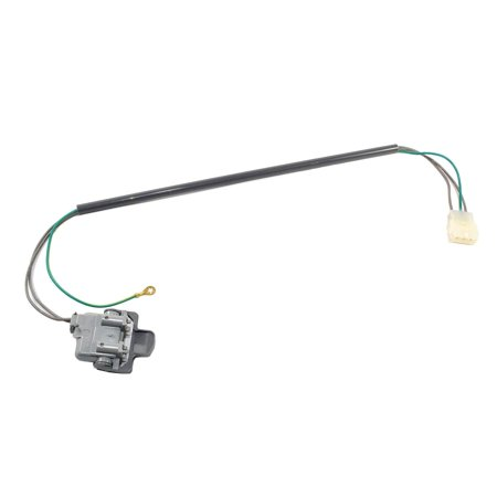 HQRP Washer Lid Switch Replacement for Whirlpool Kenmore 3949247 ER3949247 WP3949247 3949237 AP3100003 PS350434 3949239 3949240 ES247 plus HQRP (Kenmore He2 Plus Washer Error Code F21)