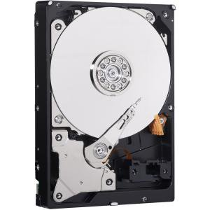 WD Blue 500GB Desktop Hard Disk Drive - 7200 RPM SATA 6 Gb/s 64MB Cache 3.5 Inch - WD5000AZLX