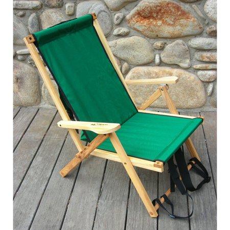 Blue Ridge Back Pack Chair ()