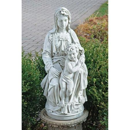 Madonna of Bruges Statue: 1504