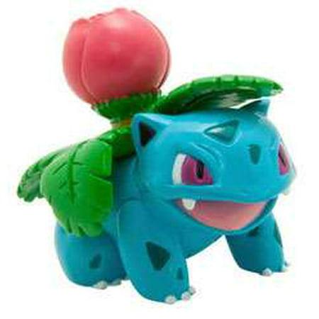 Pokemon Evolution Ivysaur Figure [Loose (No Package)]