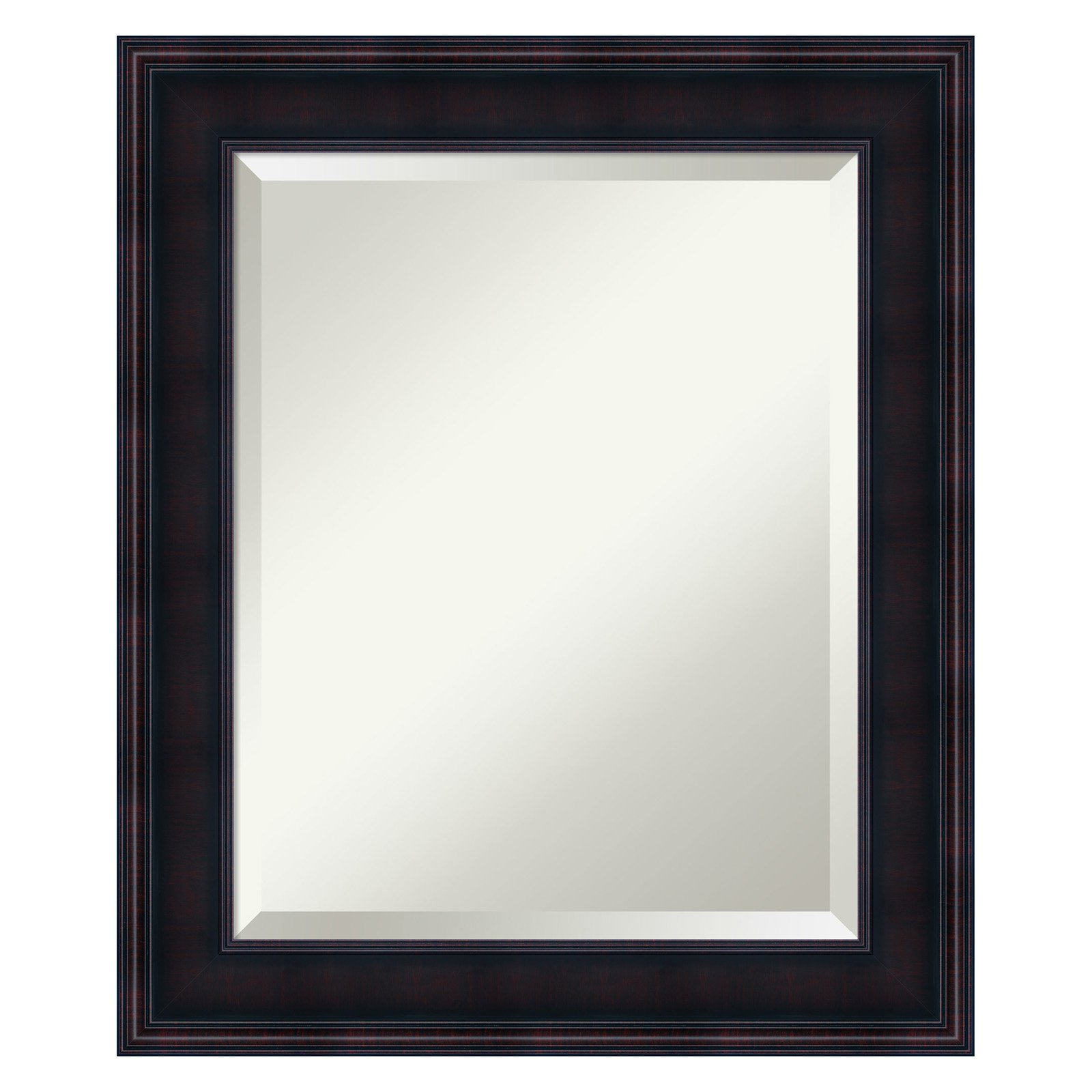 Amanti Art Annatto Bathroom Mirror by Amanti Art