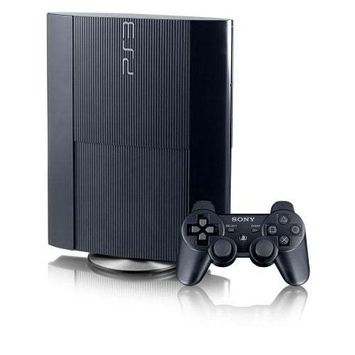Refurbished Sony Computer Entertainment PlayStation 3 12GB System by Sony