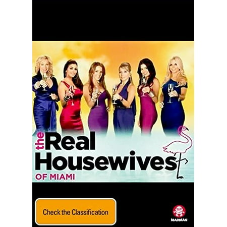 Real Housewives Of Miami: Seasons 1-3 (DVD)