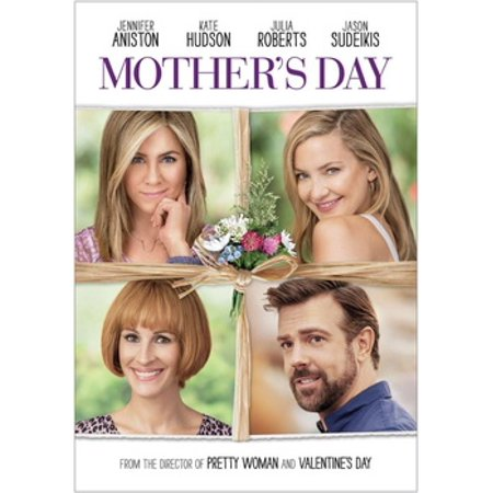 Mother's Day (DVD) - When Is Happy Mother's Day