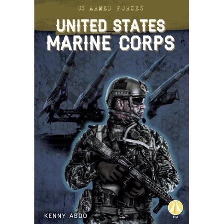 - United States Marine Corps