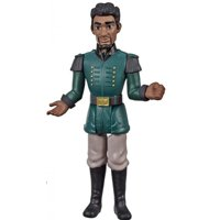 Disney Frozen Adventure Collection Lieutenant Mattias Figure [No Packaging]