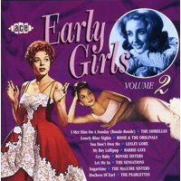 Early Girls 2 / Various (CD)