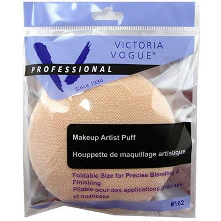 Victoria Vogue Makeup Artist Puff